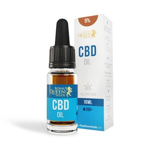 CBD Olie 5%