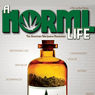 A norml life documentario pelicula cannabis classic