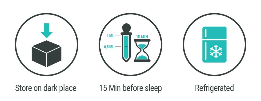 Hoe Power Sleep door Royal Queen Seeds te gebruiken