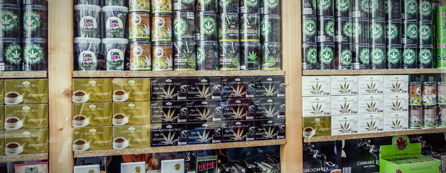 Cannabis Industry Product Investment