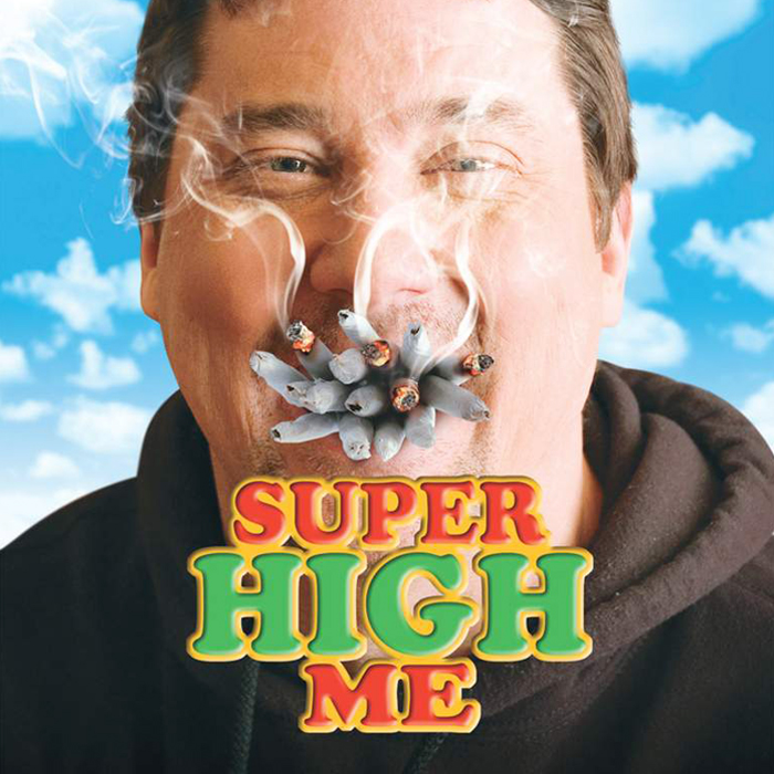 super high me documentaire moderneren cannabis