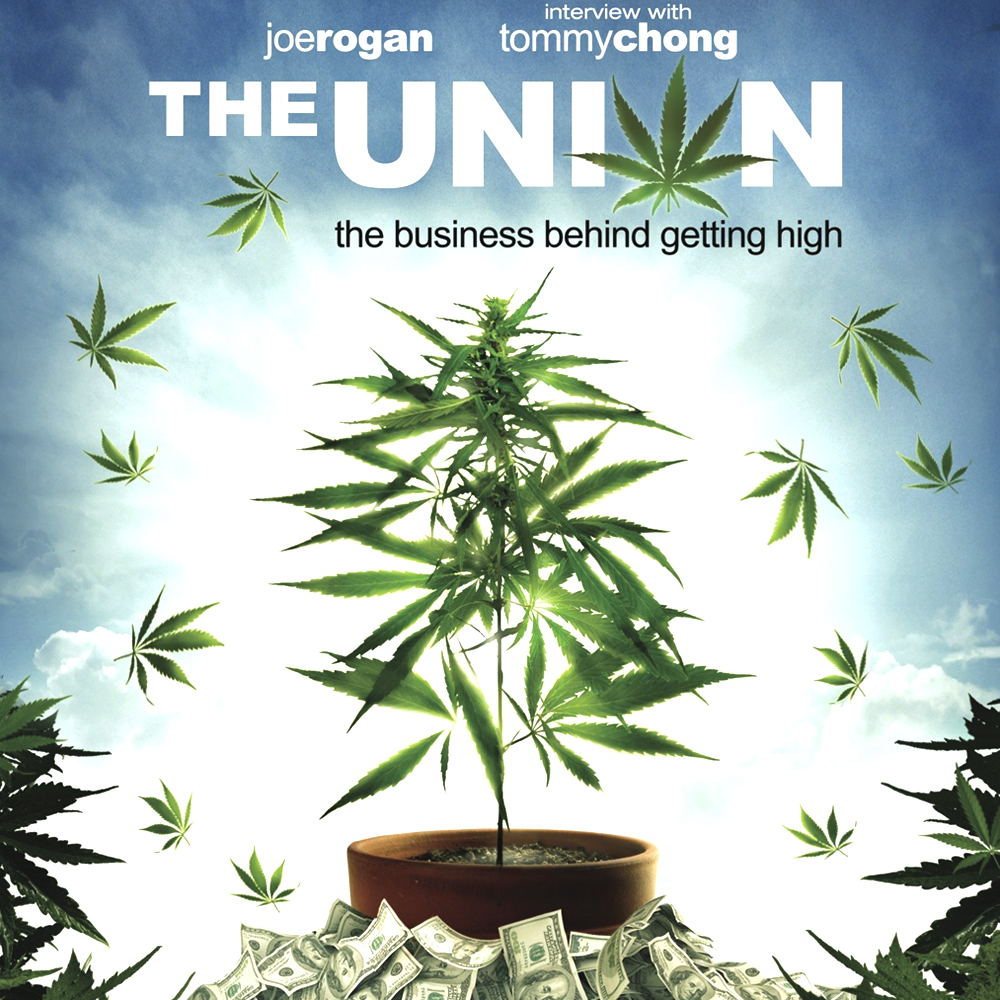 the union docuemntaire cannabis weed