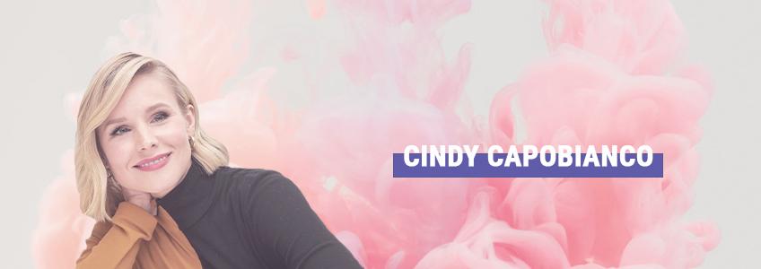 Cindy Capobianco