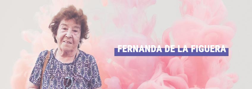 Fernanda de la Figuera