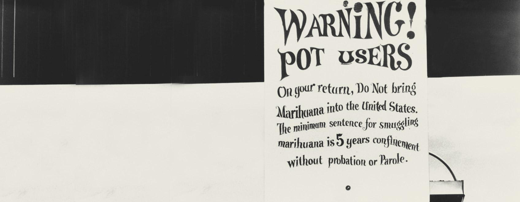 Waarom bestaat er zoveel stigma rondom cannabis?